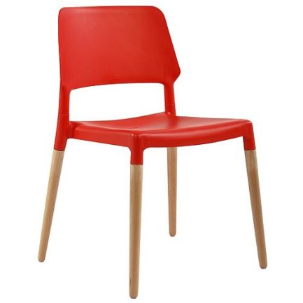 PM03 Red Chair