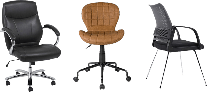 Excellent Office Chairs Basics Download Free Architecture Designs Scobabritishbridgeorg
