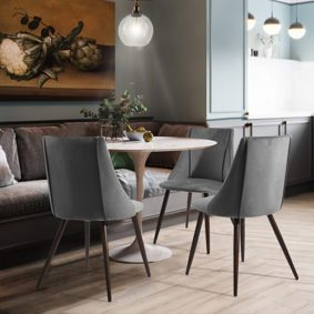 Smeg Dining Chair