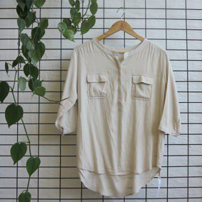 2 Pocket Casual SHirt
