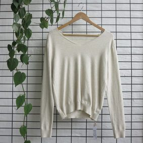 Lurex Plain Jersey