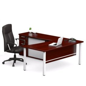4 Ever Desk without wall unit